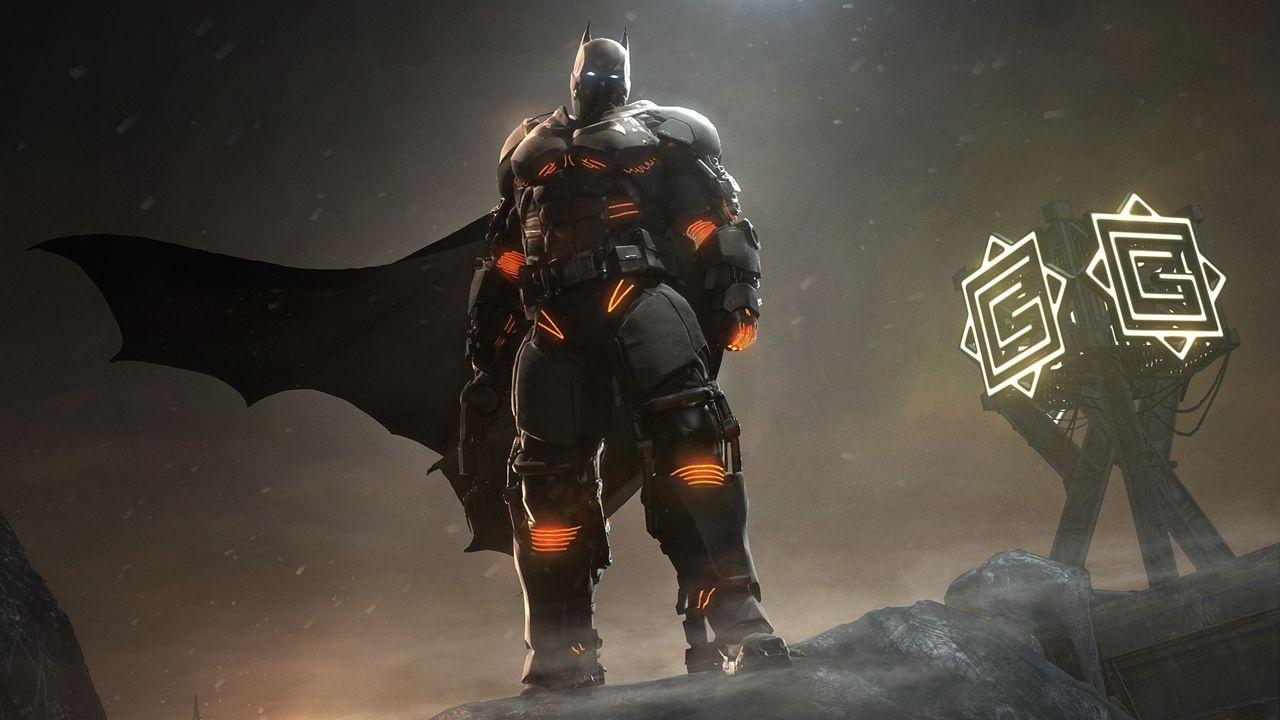 Игроки предполагают, что за музыку новой Batman: Arkham отвечает дуэт The Flight