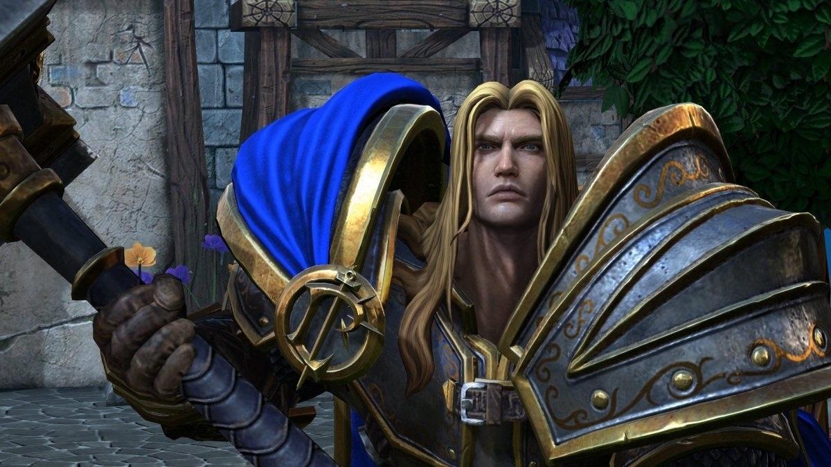 Скорее всего, до релиза ремейка Warcraft III пройдёт публичная бета