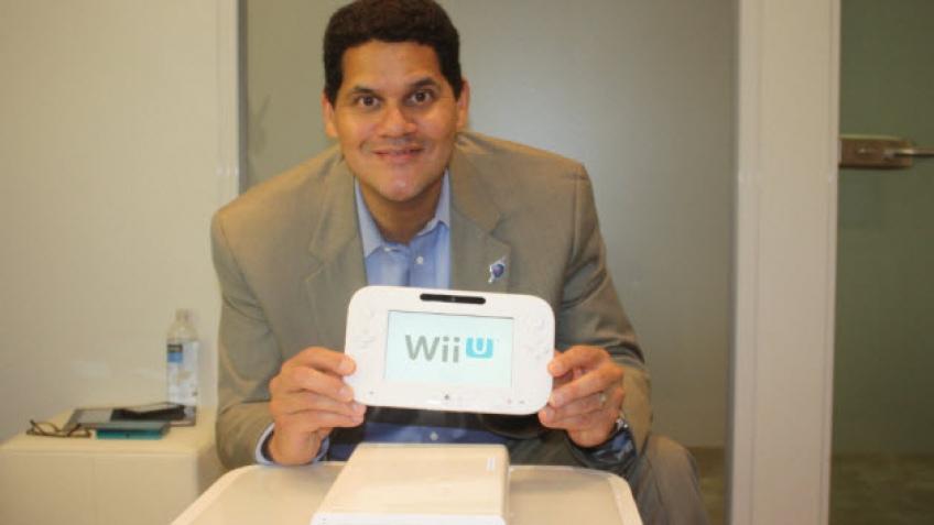 Играм для Wii не будут делать подтяжку лица