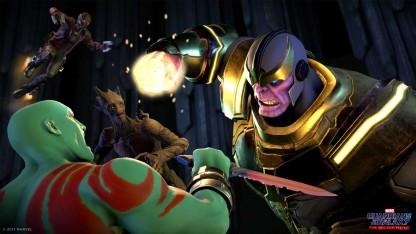 Вышел релизный трейлер второго эпизода Marvel's Guardians of the Galaxy: The Telltale Series