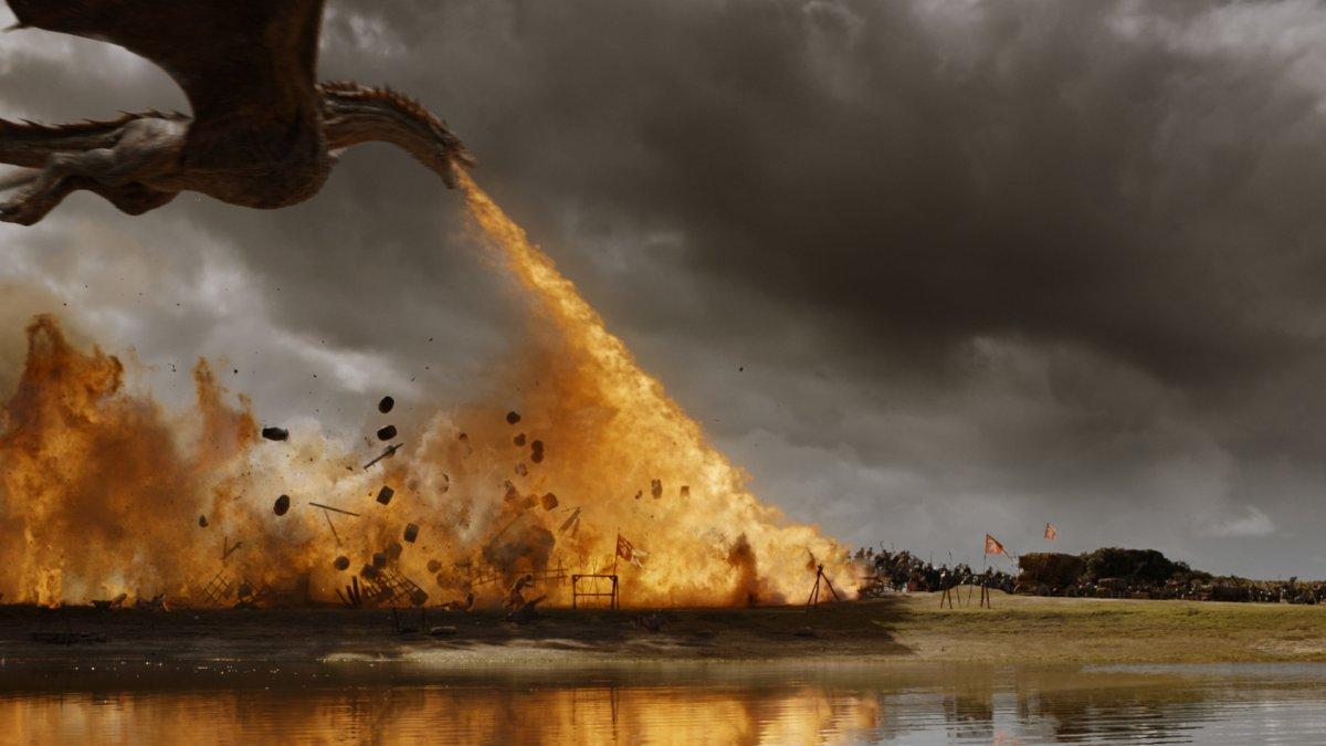 СМИ: HBO размышляет о создании ещё трёх спин-оффов «Игры престолов»