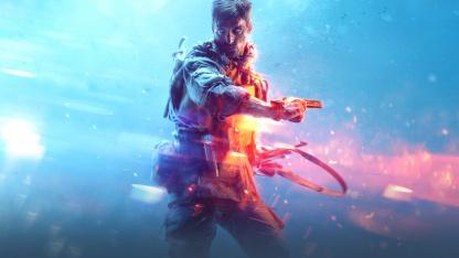 Battlefield V вернулась в топ-10 популярных игр Steam