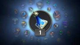 Valve добавила в Dota2 систему уровней