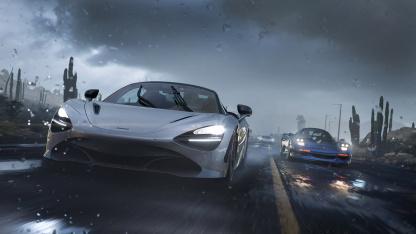 Авторы ForzaHorizon5 раскрыли список достижений — игра получилась масштабной