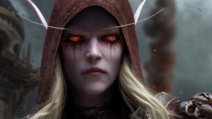 Из World of Warcraft убрали достижения с пошлыми шутками в названиях