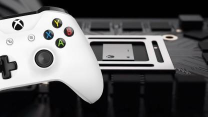 Инсайдер: Xbox Scarlett получит процессор AMD Zen2 и графику нового поколения