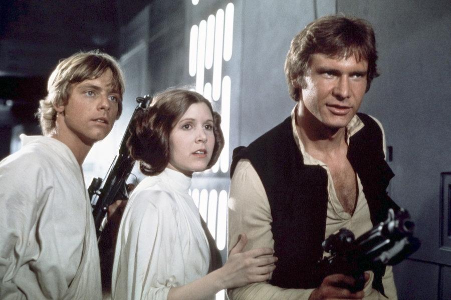 May the 4th: время для распродажи «Звёздных войн»
