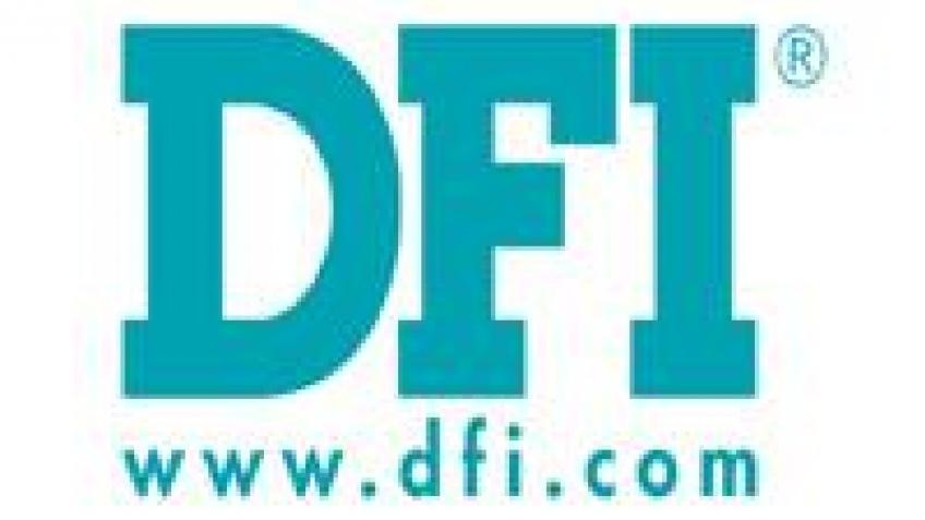 Экстремальная материнская плата DFI