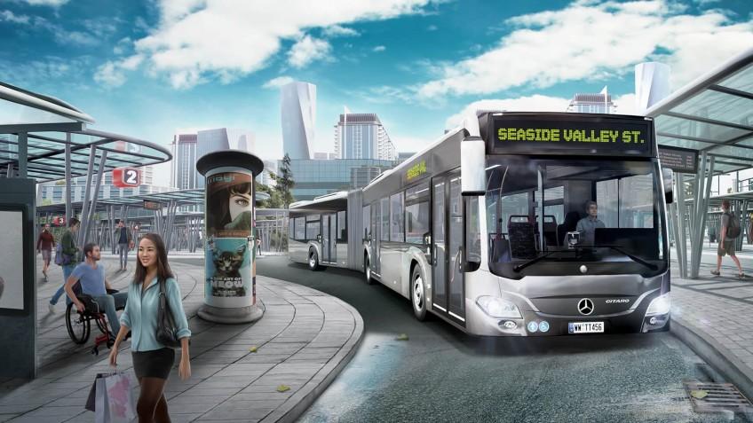 Спустя 614 дней энтузиасты обошли Denuvo в Bus Simulator18