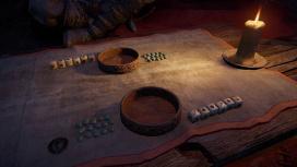 Игра в кости Орлог из Assassin's Creed Valhalla выйдет в физическом виде