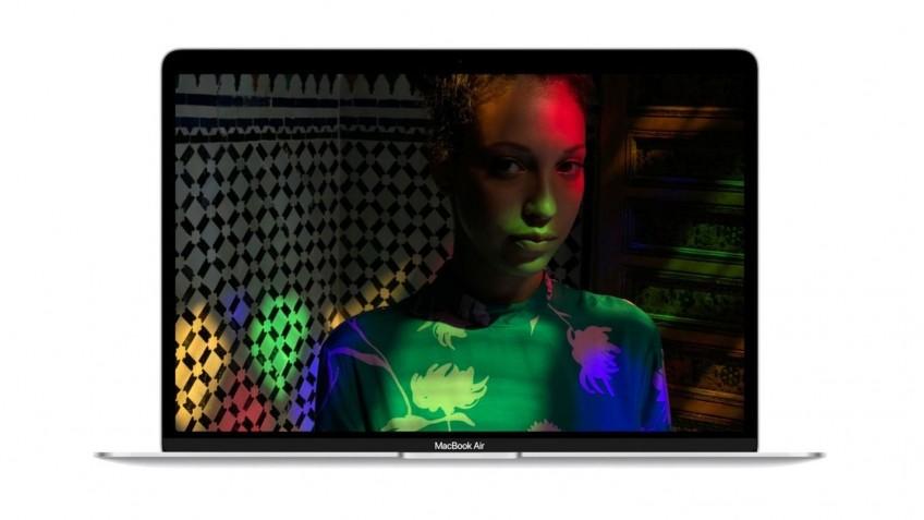 Новые Apple MacBook Air получат 10-нм процессоры Intel
