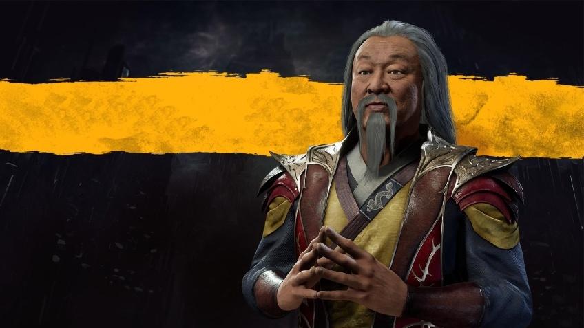 «Your soul is mine»: геймплейный трейлер Шанг Цунга для Mortal Kombat11