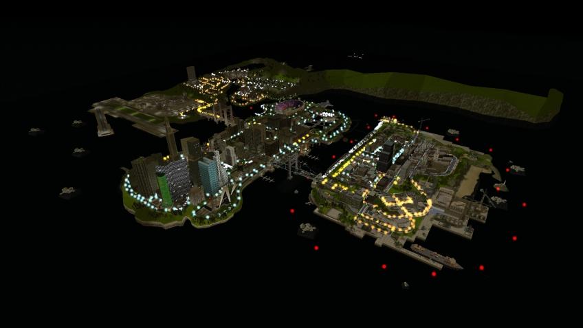 Энтузиасты перенесли Liberty City Stories в Grand Theft Auto: San Andreas