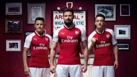 Konami стала официальным партнёром английского футбольного клуба «Арсенал»