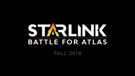 Ubisoft анонсировала космический экшен Starlink: Battle for Atlas