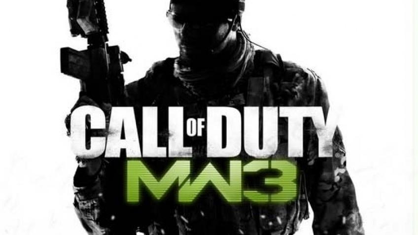 Modern Warfare3 от А до Я