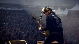 «В игре я лучше, чем в жизни»: интервью с гитаристом The Offspring Кевином «Нудлзом» Вассерманом