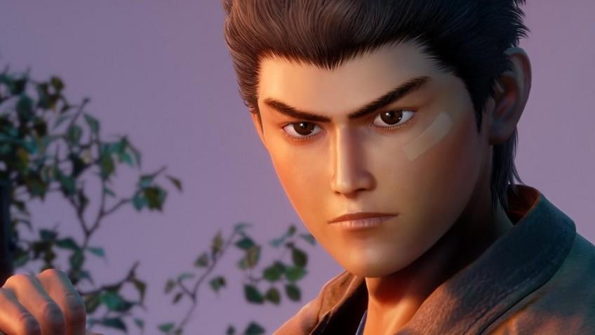 Создатели Shenmue 3 всёже возвратят деньги ненавистникам Epic Games Store