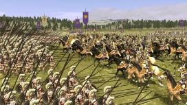 Мобильная Rome: Total War выйдет летом на iPhone
