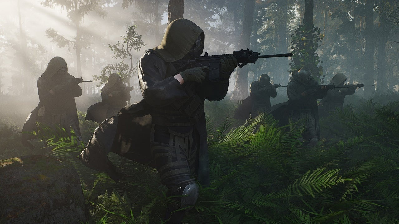 Критики не в восторге от Ghost Recon Breakpoint — средний балл ниже 60