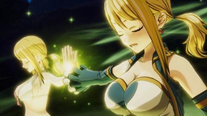 Ролевая аниме-игра Fairy Tail выходит в марте 2020 года