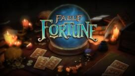 Кампания Fable Fortune на Kickstarter отменена, но разработка игры продолжается
