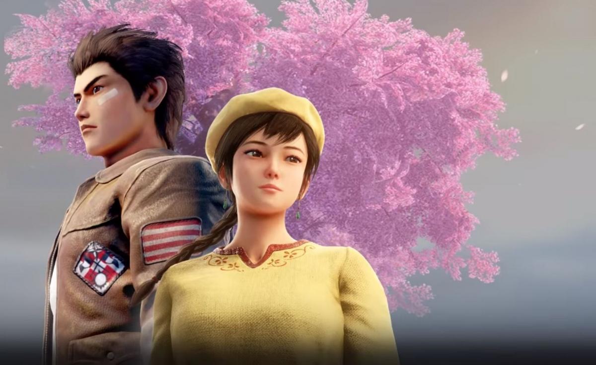 Геройские будни: авторы Shenmue3 показали игровой процесс