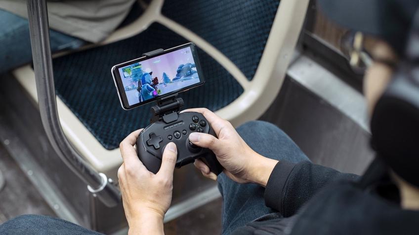 SteelSeries заявила о полной поддержке Fortnite для своих геймпадов