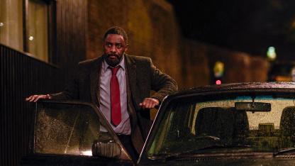 Съёмки полнометражного «Лютера» могут стартовать в сентябре