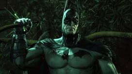 Batman: Arkham Asylum признали лучшей игрой