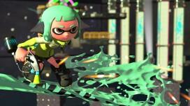 Nintendo забанит игроков в Splatoon2 за слабый интернет