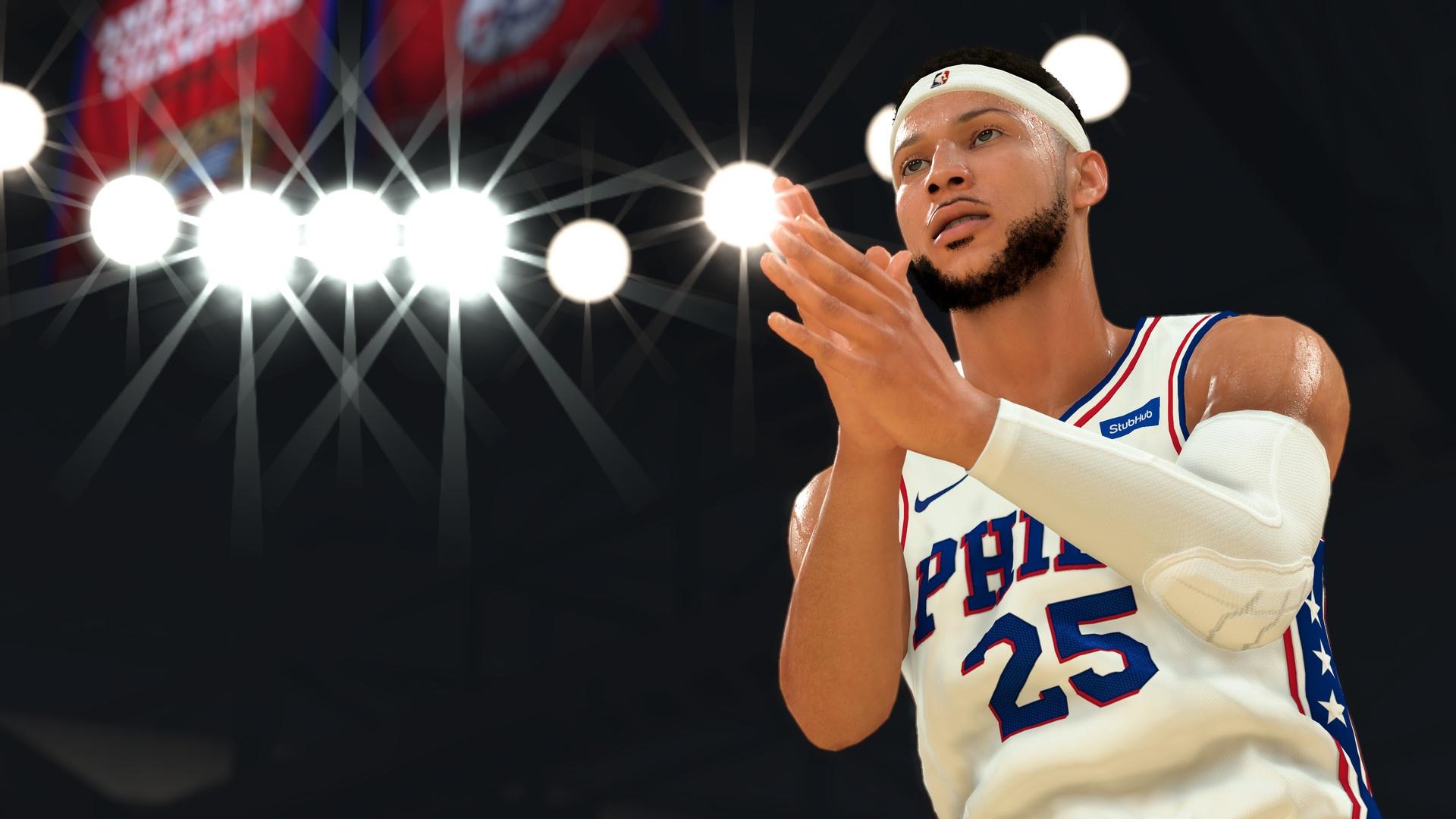 NBA 2K20: критики довольны, игроки — нет