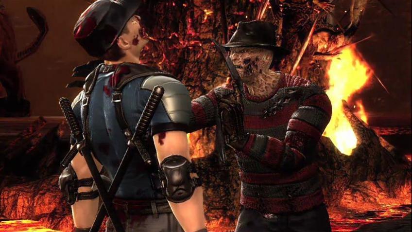 Mortal Kombat: Komplete Edition доберется до PC в июле