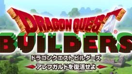 Новая Dragon Quest Builders поразительно похожа на Minecraft