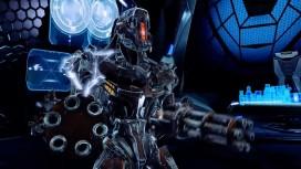 Новым бойцом ростера Killer Instinct станет киборг с миниганами вместо рук