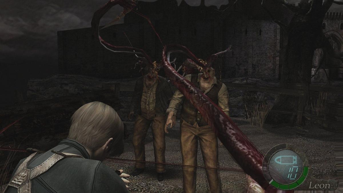 Resident Evil4 выйдет на современных консолях в конце августа