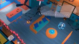 Roombo: First Blood — «Один дома» в исполнении робота-пылесоса