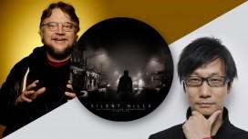 Режиссер Гильермо дель Торо о работе над отмененной Silent Hills