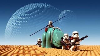 СМИ: в разработке находится амбициозная LEGO-игра по всей саге «Звёздных войн»