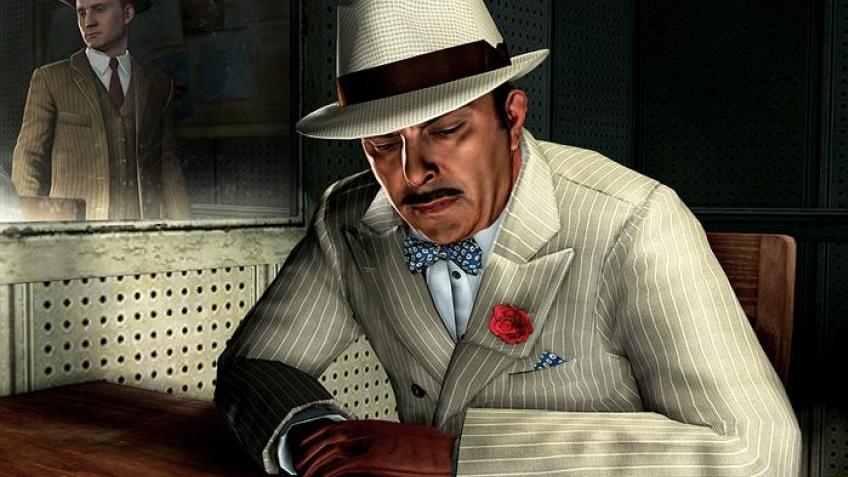 Создатели L.A. Noire попали под следствие