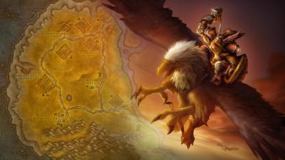 Blizzard рассказала подробности о демоверсии World of Warcraft: Classic