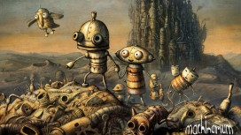 Machinarium может выйти на PS4