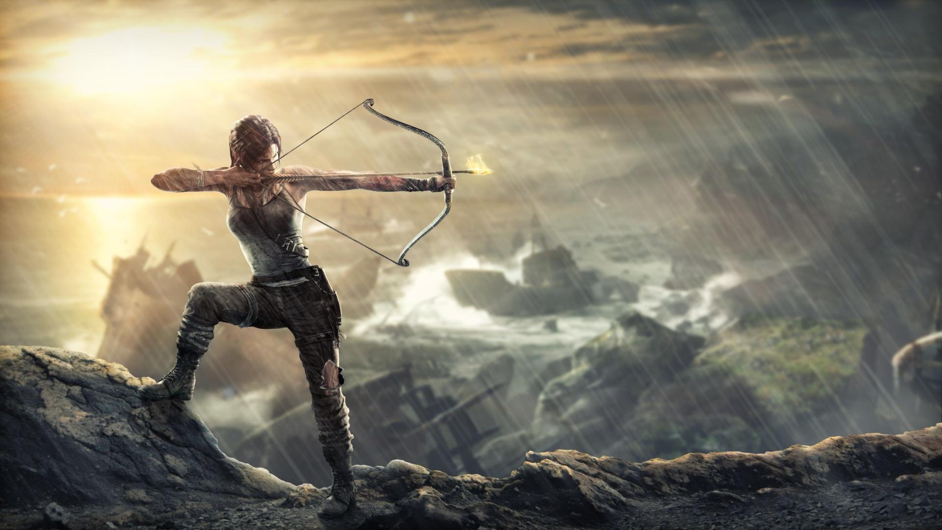 Google вернёт пользователям Stadia деньги за Tomb Raider и