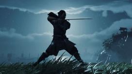 Digital Foundry о работе Ghost of Tsushima на PS4: большой шаг вперёд для Sucker Punch