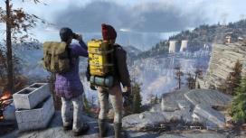 Следующий патч для Fallout76 облегчит игру новичкам