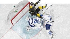 NHL15 поступила в продажу