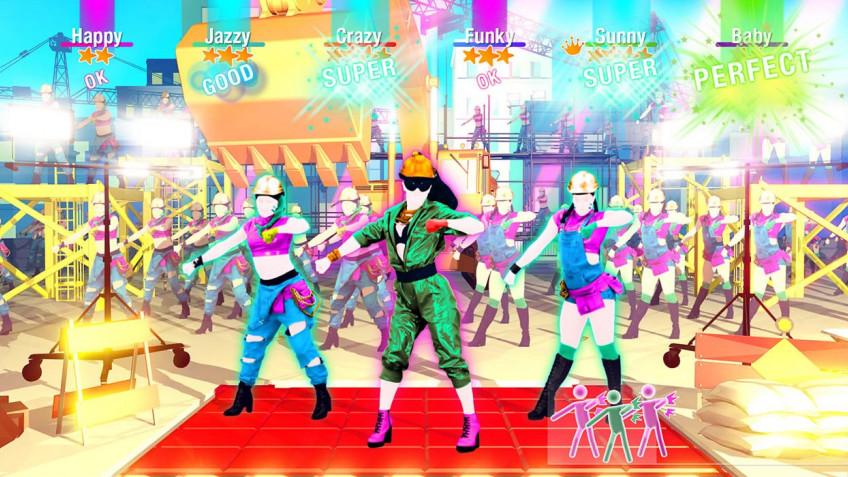 Gil Lets Dance 2021