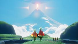 Живописные полёты в тизере нового сезона Sky: Children of the Light