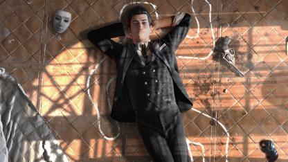 Релиз Sherlock Holmes Chapter One на PS4 и Xbox One отложили
