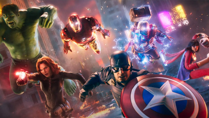 В «Мстителей» добавили платные усилители опыта — вопреки обещаниям